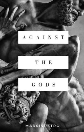Against the Gods by MarsInRetro