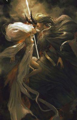Đọc truyện [Thiên Yết x Ma Kết] | Ngoại truyện Huyền thoại pháp sư 12 chòm sao |Fanfiction