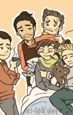 One Direction SickFics by srm1DAF