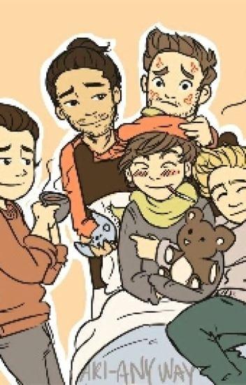 One Direction SickFics - srm1DAF - Wattpad