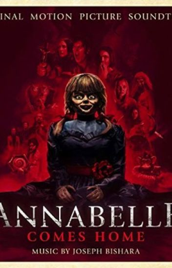 123Movies! Watch Annabelle Comes Home 2019 Full Movie For