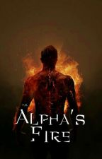 Alpha's Fire  by astrungon