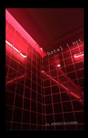 hotel | nct by _kpopwolfie_