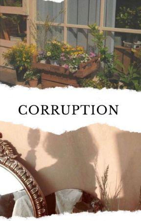 Corruption by hunnyeb