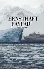 ERNSTHAFT PAYPAD!? by gefrierbrand