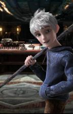 Jack Frost x Reader by BleedingGlasgowSmile