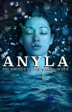 ANYLA THE AMULET OF THE WARDIUM SEA by VirtualAngel