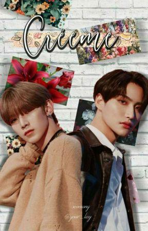 Créeme - Seongsang by your_key