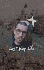 lost boy life, dan smith. by lostboylife