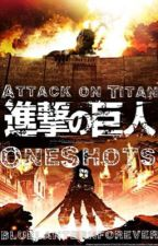 Attack on Titan OneShots by bluelanternforever