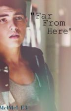 """Far From Here"" -Young Derek Hale by MelMel_E3"