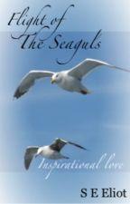 Flight Of The Seagulls by seeliot