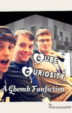 Cube Curiosity (A Gbomb Fanfic) by Kittensmeow0914