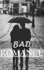 Bad Romance by Desmarmen
