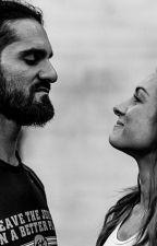 Choices - Seth Rollins/Becky Lynch by RickiElizabeth95