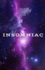 INSOMNIAC by SpnWolfy