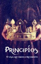 Principíos by Vivy006