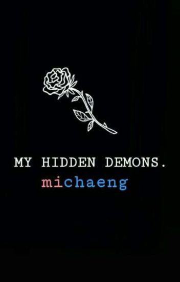 My Hidden Demons. (G!P)