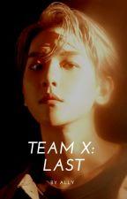 team x: last » baekhyun by xxbyunhyun