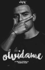 Olvidame 《 Paulo Dybala 》 by whypsg