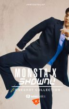 Monsta X's Shownu Oneshot Collection by ancdtlst