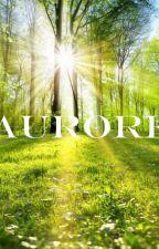 La naissance d'Aurore by Roce01