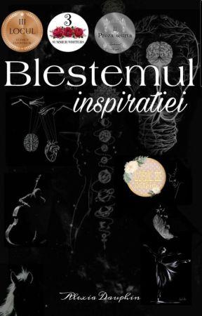 Blestemul inspirației by alexiadauphin