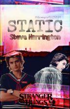 static >> steve harrington by iloveyou41139514
