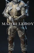 Major Leroy by Roce01
