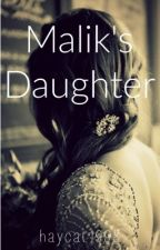 Maliks Daughter by haycat1998
