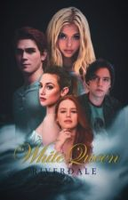 WHITE QUEEN  | Riverdale by Triish_22