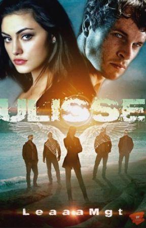 ULISSE by LeaaaMgt