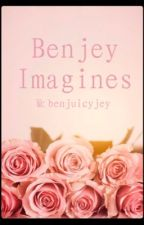 ❤️BENJEY IMAGINES❤️ by benjuicyjey