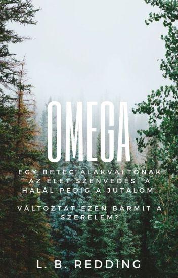 Omega (Csillagok Városa-univerzum)