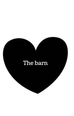 The Barn by AAThanatos
