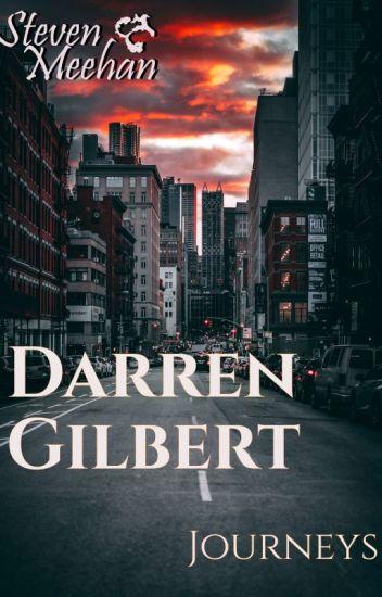 Darren Gilbert: Journeys