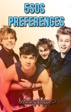 5SOS Preferences by hemmingsfrappe