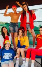 Touring With Cimorelli by SeventhCimorelli