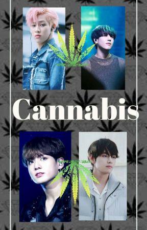 Cannabis by TU_MAMA_OWO