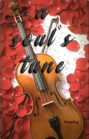 Redemption Series Book 1: A Soul's tune by lil-tee95