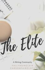 The Elite Awards by CarsonFaircloth