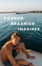 connor brashier imagines! by obsessedxconnor