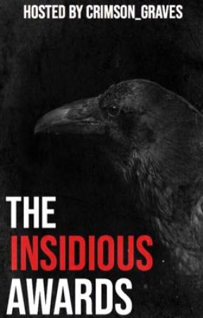 The Insidious Awards [closed] by Crimson_Graves