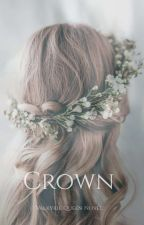 Crown | Vikings | Valkyrie Queen Novel by mindelyn719