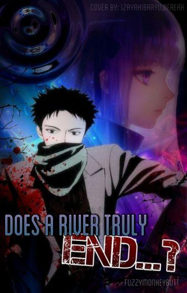 Does A River Truly End? (A OHSHC Takashi Morinozuka Love Story)