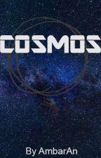 Cosmos by AmbarAndromeda