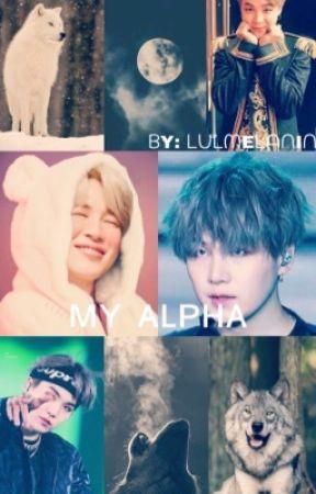 My Alpha by lulmelanin