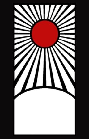Hanafuda: Rising Sun by capsprinkles
