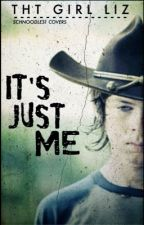 It's Just Me|Chandler Riggs by Tht_gurl_Liz