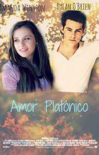 Amor Platónico {Dylan O'Brien} by xImara1998x